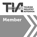 TIA - Tourism Industry Aotearoa Member