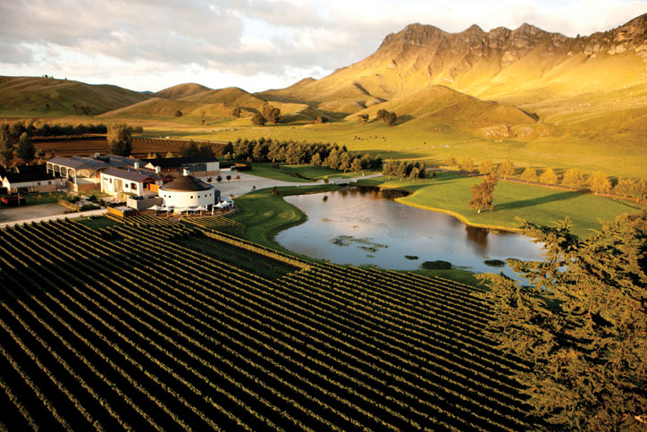 Napier & Hawkes Bay Holidays & Short Breaks | Relax in Hawke's Bay Wine Country | New Zealand
