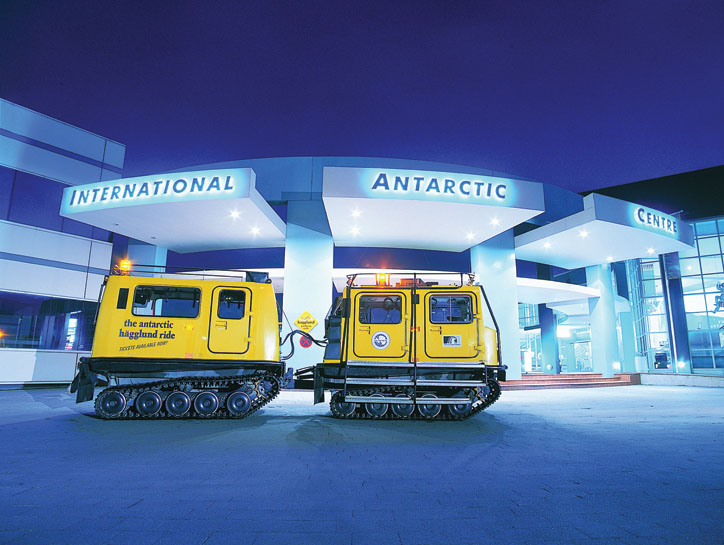 Antarctic-Centre