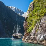 Milford Sound Nature Cruise