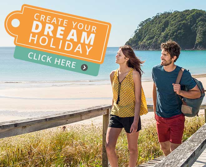 Create Your Dream Holiday