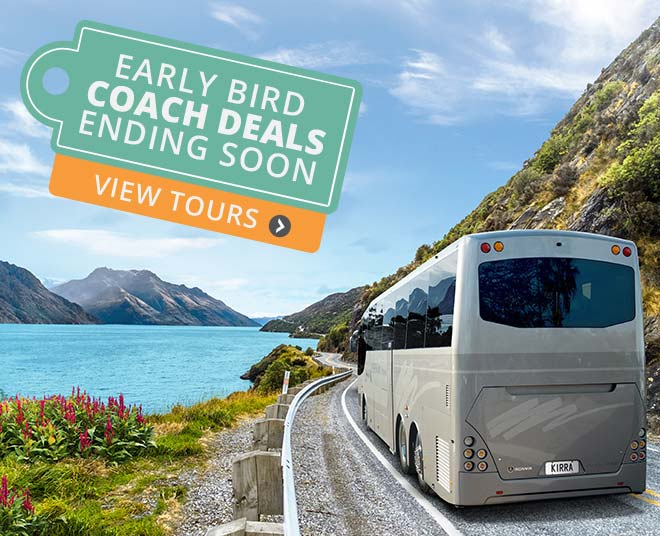 Early Bird Coach Tours