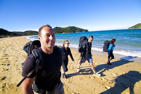 Abel Tasman Walk